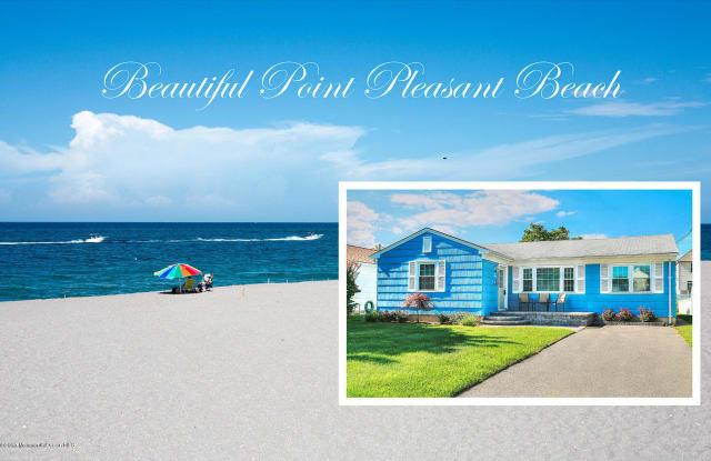 413 Blodgett Avenue - 413 Blodgett Avenue, Point Pleasant Beach, NJ 08742
