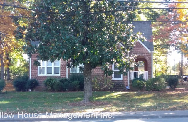 1234 Polo Road - 1234 Polo Road, Winston-Salem, NC 27106