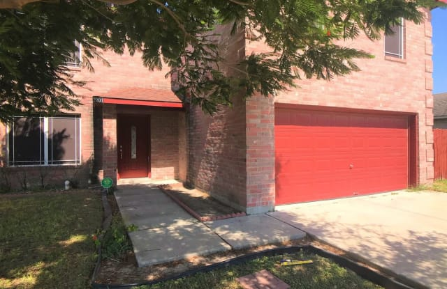 2201 N 46th st - 2201 North 46th Street, McAllen, TX 78501