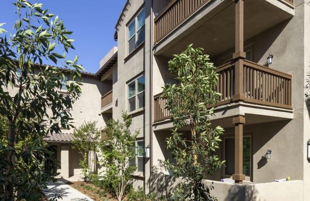 Montecito at Dos Lagos - 2708 Blue Springs Dr, Corona, CA 92883