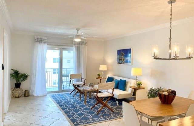 720 Orton Avenue - 720 Orton Avenue, Fort Lauderdale, FL 33304
