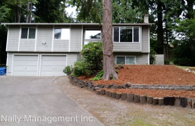 3506 109th St Ct NW - 3506 109th Street Court Northwest, Maplewood, WA 98332