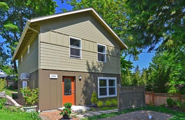 6550 NE Fir Street - 6550 Northeast Fir Street, Suquamish, WA 98392