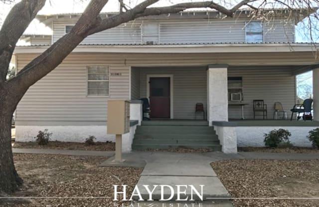 216 Devine, 3 - 216 S Devine St, Stephenville, TX 76401