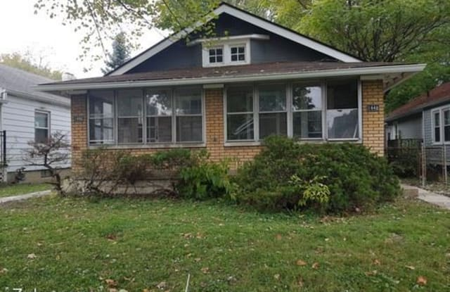 1446 N. Gladstone Ave. - 1446 N Gladstone Ave, Indianapolis, IN 46201