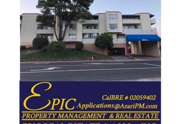 1551 Southgate Avenue #361 - 1551 Southgate Avenue, Daly City, CA 94015