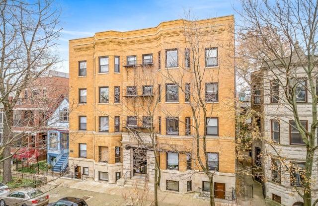 849-53 W Lill - 849 West Lill Avenue, Chicago, IL 60614