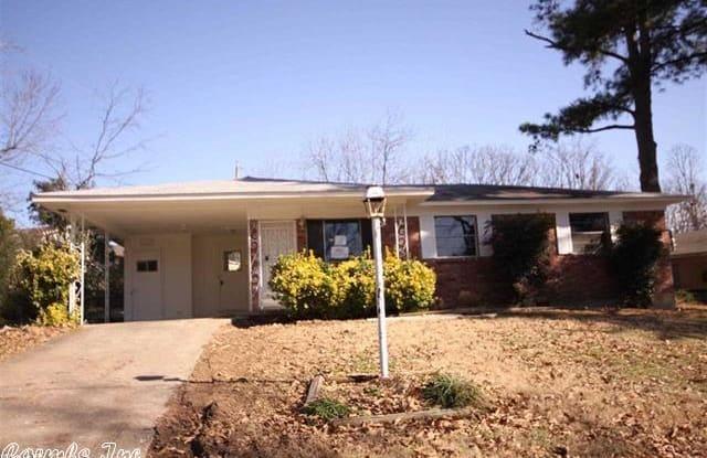 319 Ellis Drive - 319 Ellis Drive, Little Rock, AR 72205