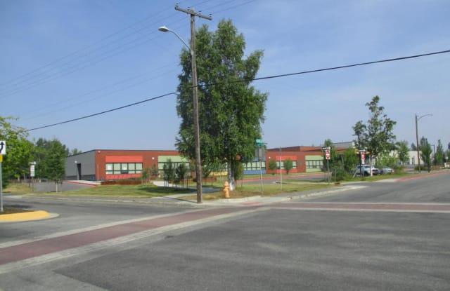 1746 Alder Dr - 1746 Alder Drive, Anchorage, AK 99508