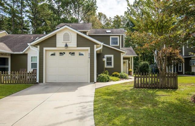 504 Cedarwood Village - 504 Cedarwood Village, Carteret County, NC 28557