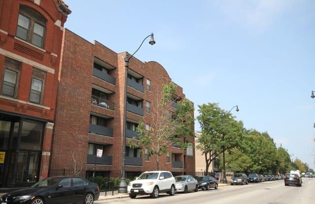 1818 North Halsted Street - 1818 North Halsted Street, Chicago, IL 60614