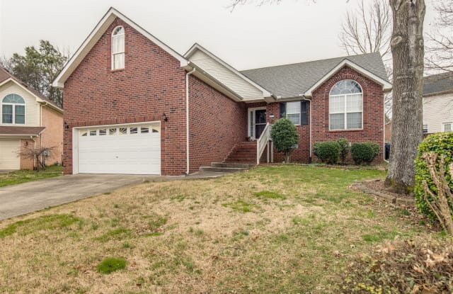 490 Creek Pt. - 490 Creek Point, Mount Juliet, TN 37122
