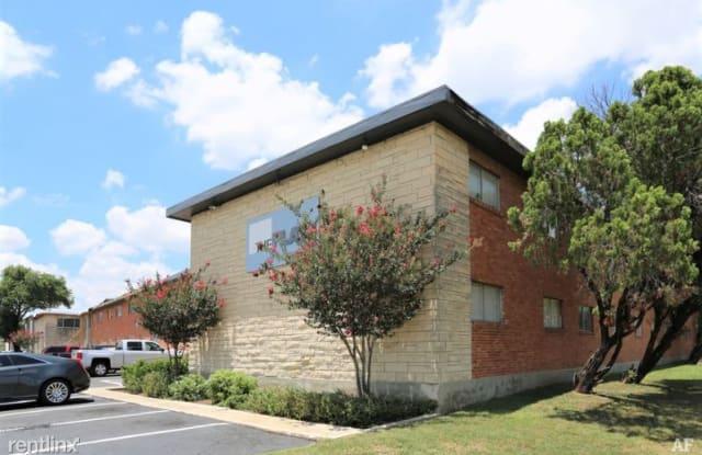 103 Jackson Keller Rd - 103 Jackson Keller Road, San Antonio, TX 78216