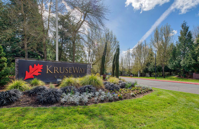 Kruseway Commons - 4933 Parkview Drive, Lake Oswego, OR 97035