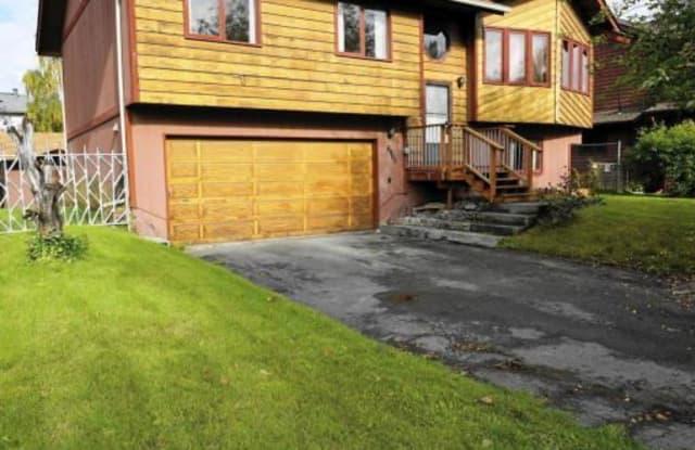6901 Hunt Avenue - 6901 Hunt Avenue, Anchorage, AK 99504