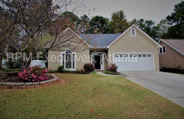 805 Meadowsong Circle - 805 Meadowsong Circle, Gwinnett County, GA 30043