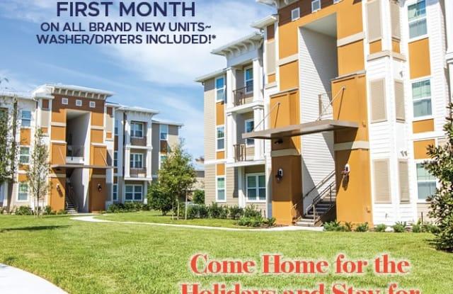 Reserve at Orange City Apartment Homes - 2500 Junior Street, Orange City, FL 32763