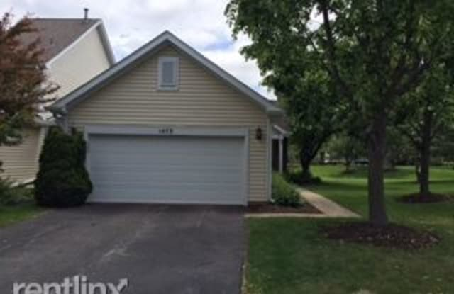 1473 Whitman Court - 1473 Whitman Court, Schaumburg, IL 60173