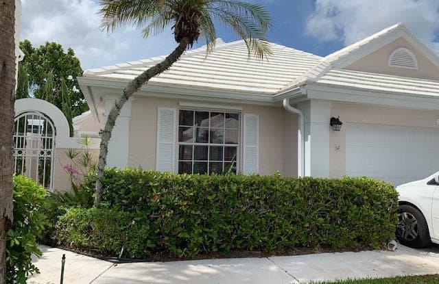24 Selby Lane - 24 Selby Lane, Palm Beach Gardens, FL 33418