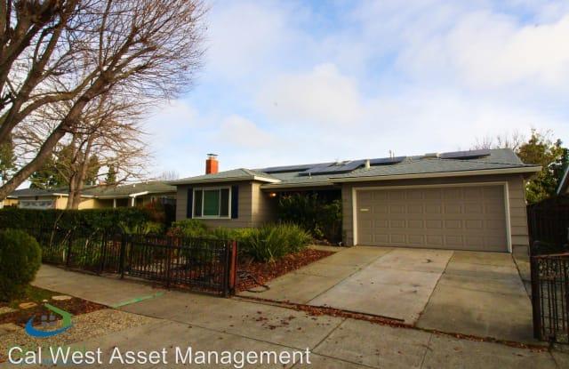 3660 Larry Court - 3660 Larry Court, San Jose, CA 95121