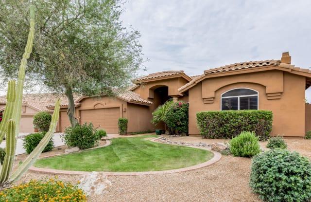 9224 E PALM TREE Drive - 9224 East Palm Tree Drive, Scottsdale, AZ 85255