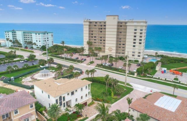 441 Surfside Lane - 441 Surfside Lane, Juno Beach, FL 33408