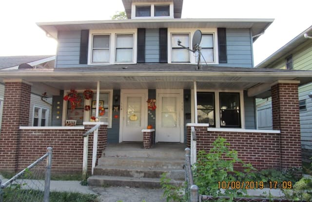 116 N Euclid Ave - 116 N Euclid Ave, Indianapolis, IN 46201