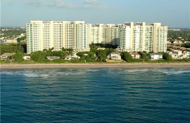3700 S Ocean Boulevard - 3700 South Ocean Boulevard, Highland Beach, FL 33487