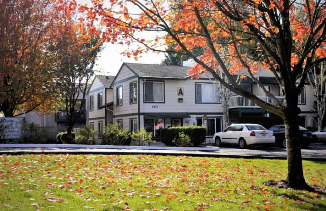 Jefferson Place - 1473 North Goerig Street, Woodland, WA 98674