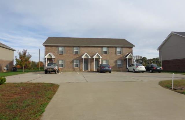 789 Cherrybark - 789 Cherrybark Ln, Clarksville, TN 37040