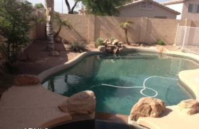 16278 W WASHINGTON Street - 16278 West Washington Street, Goodyear, AZ 85338