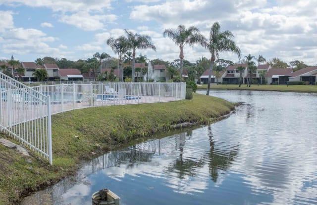 1697 Crossing Circle - 1697 Southwest Crossing Circle, Palm City, FL 34990