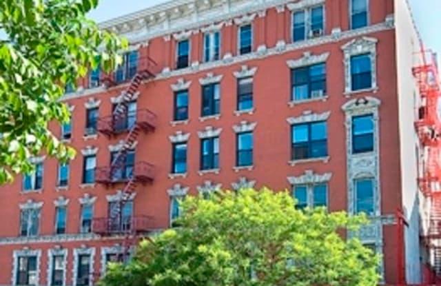 47 Delancey Street - 47 Delancey Street, New York, NY 10002