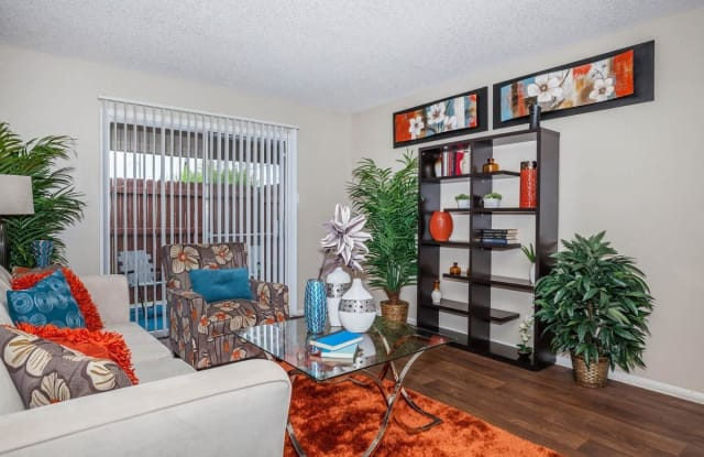 Forest Oaks - 6313 Evers Road, Leon Valley, TX 78238