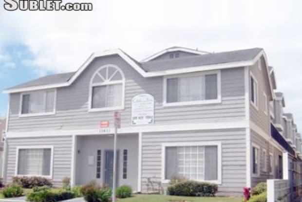13611 Kornblum Ave - 13611 Kornblum Avenue, Hawthorne, CA 90250