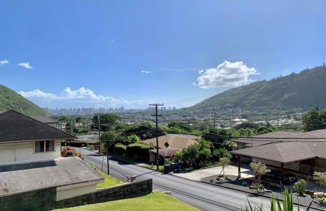 3449 Woodlawn Dr - 3449 Woodlawn Drive, Honolulu, HI 96822