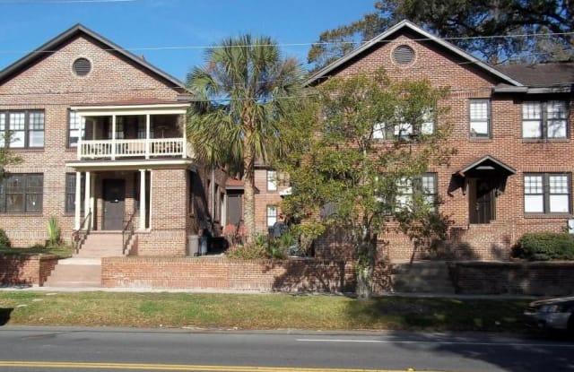 2839 ST JOHNS AVE - 2839 Saint Johns Avenue, Jacksonville, FL 32205