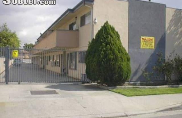 6804 Walker Ave - 6804 Walker Avenue, Bell, CA 90201