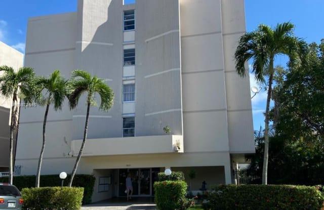 7601 Byron Ave - 7601 Byron Avenue, Miami Beach, FL 33141