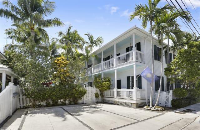 Treetop Paradise - 120 Angela Street, Key West, FL 33040