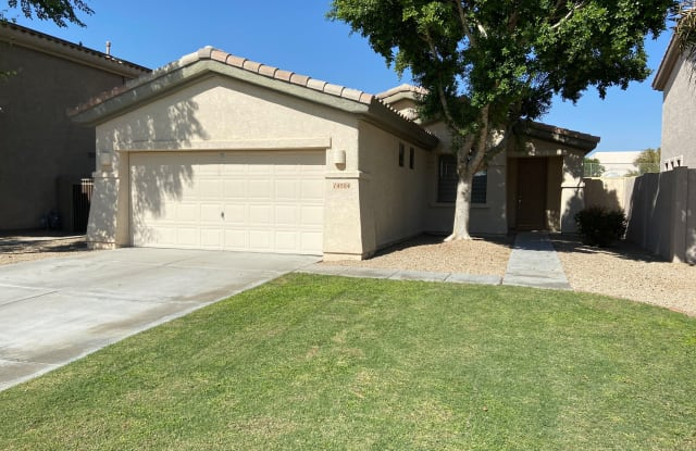 14504 W INDIANOLA Avenue - 14504 West Indianola Avenue, Goodyear, AZ 85395