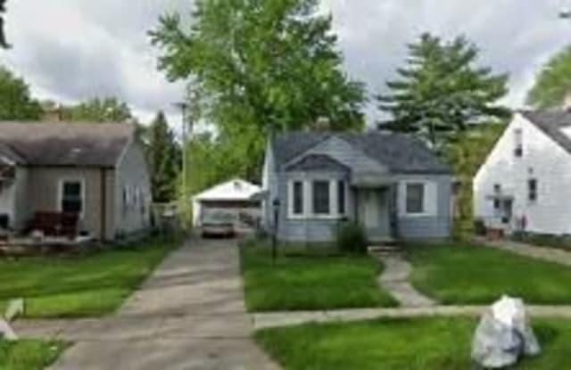 18996 Elkhart St - 18996 Elkhart Street, Harper Woods, MI 48225