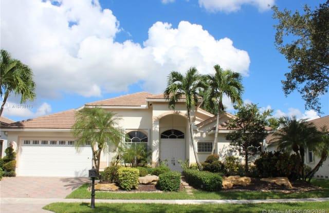 2644 Miller Ct - 2644 Miller Court, Weston, FL 33332