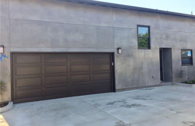 470 N Olive - 470 South Olive Street, Orange, CA 92866