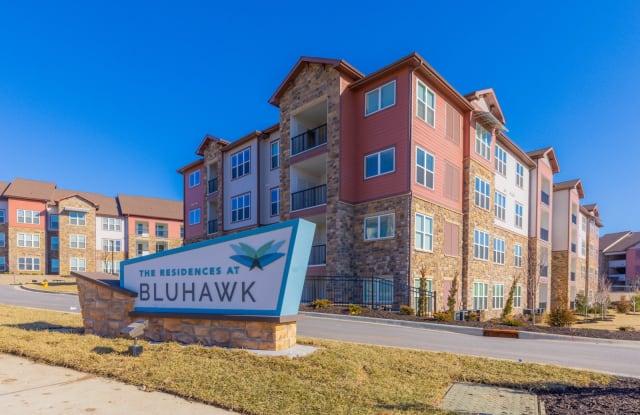 The Residences at Bluhawk - 16621 Lowell Avenue, Overland Park, KS 66085
