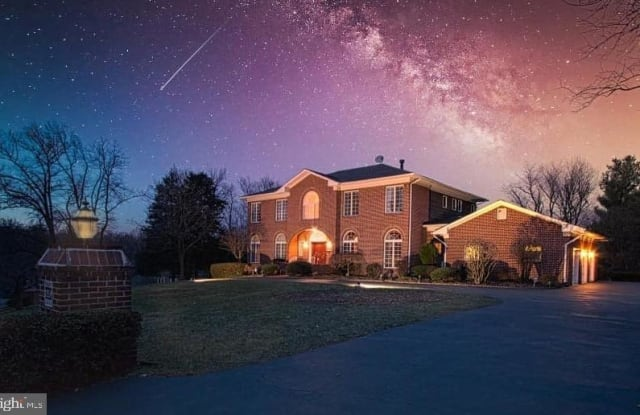 1159 MILL GARDEN COURT - 1159 Mill Garden Court, Great Falls, VA 22066