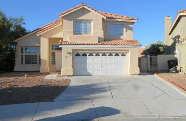 1327 Hill Spring Ct. - 1327 Hill Spring Court, North Las Vegas, NV 89031