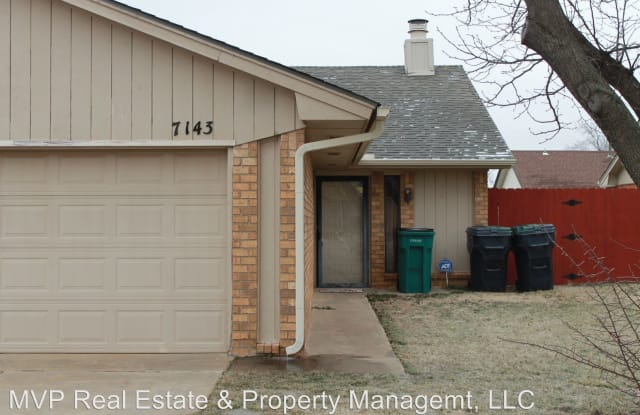 7143 NW 115th St - 7143 Northwest 115th Street, Oklahoma City, OK 73162
