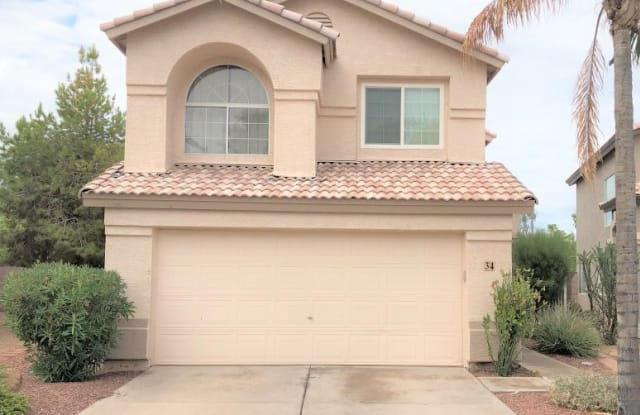 3719 E. Inverness Avenue, #34 - 3719 East Inverness Avenue, Mesa, AZ 85204