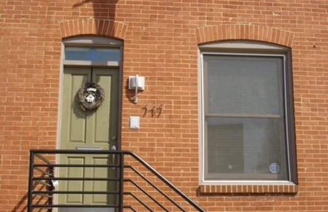 717 S. East Ave. - 717 South East Avenue, Baltimore, MD 21224